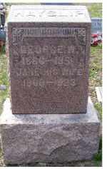 HAYSLIP, GEORGE R. - Adams County, Ohio | GEORGE R. HAYSLIP - Ohio Gravestone Photos