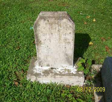 HAYSLIP, JOHN W - Adams County, Ohio | JOHN W HAYSLIP - Ohio Gravestone Photos