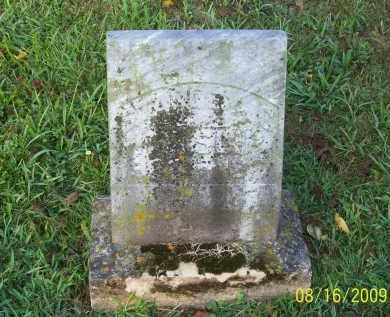 HAYSLIP, STANELY C - Adams County, Ohio | STANELY C HAYSLIP - Ohio Gravestone Photos
