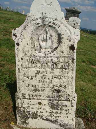 HERDMAN, JOSIAH D. - Adams County, Ohio | JOSIAH D. HERDMAN - Ohio Gravestone Photos