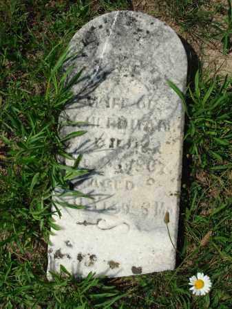 HERDMAN, RUTH - Adams County, Ohio | RUTH HERDMAN - Ohio Gravestone Photos