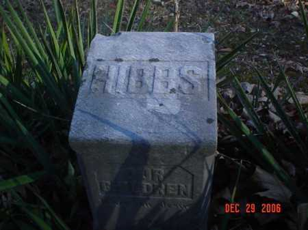 HIBBS, (UNKNOWN) - Adams County, Ohio   (UNKNOWN) HIBBS - Ohio Gravestone Photos