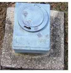 HILDERBRAN, ETHEL E. - Adams County, Ohio | ETHEL E. HILDERBRAN - Ohio Gravestone Photos