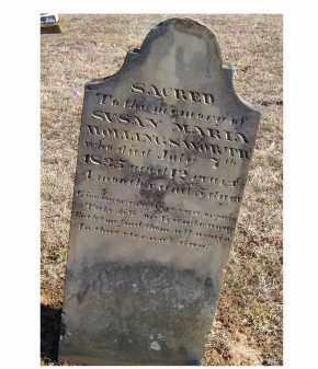 HOLLINGSWORTH, SUSAN MARIA - Adams County, Ohio | SUSAN MARIA HOLLINGSWORTH - Ohio Gravestone Photos