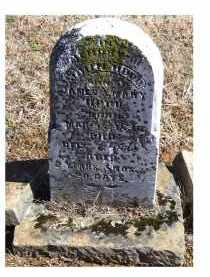 HOOD, JOHN - Adams County, Ohio | JOHN HOOD - Ohio Gravestone Photos