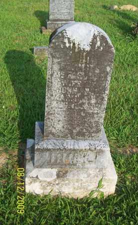 HULL, FRANCES - Adams County, Ohio | FRANCES HULL - Ohio Gravestone Photos