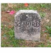 HURD, K. - Adams County, Ohio   K. HURD - Ohio Gravestone Photos