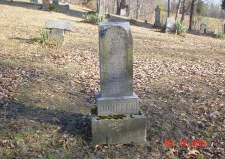 JOHNSON, ROXA - Adams County, Ohio | ROXA JOHNSON - Ohio Gravestone Photos