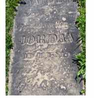 JORDAN, ISAAC MARTIN - Adams County, Ohio | ISAAC MARTIN JORDAN - Ohio Gravestone Photos