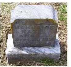 KNAUFF, MARJORIE HAZEL - Adams County, Ohio | MARJORIE HAZEL KNAUFF - Ohio Gravestone Photos