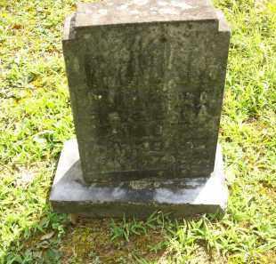 KNAUFF, ORVILLE - Adams County, Ohio   ORVILLE KNAUFF - Ohio Gravestone Photos