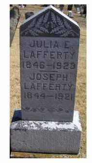 LAFFERTY, JOSEPH - Adams County, Ohio | JOSEPH LAFFERTY - Ohio Gravestone Photos