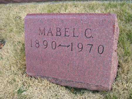 LAFFERTY, MABEL C. - Adams County, Ohio | MABEL C. LAFFERTY - Ohio Gravestone Photos