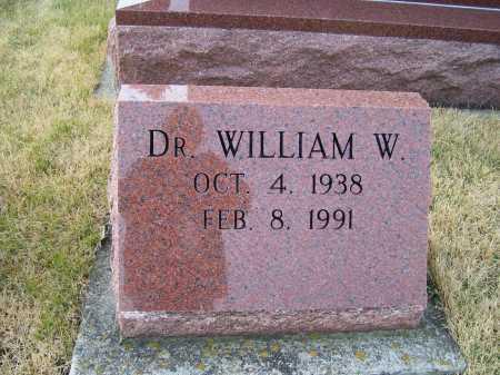 LAFFERTY, WILLIAM W. - Adams County, Ohio | WILLIAM W. LAFFERTY - Ohio Gravestone Photos