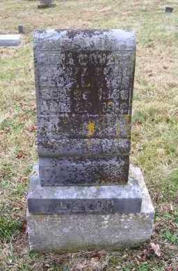 LISTON, ANNA - Adams County, Ohio | ANNA LISTON - Ohio Gravestone Photos