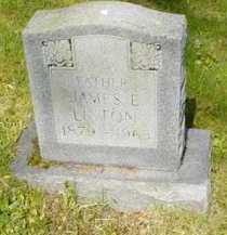 LISTON, JAMES E. - Adams County, Ohio   JAMES E. LISTON - Ohio Gravestone Photos