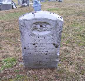 MCCANN, CATHARINE - Adams County, Ohio   CATHARINE MCCANN - Ohio Gravestone Photos