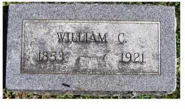 MCCLANAHAN, WILLIAM C. - Adams County, Ohio   WILLIAM C. MCCLANAHAN - Ohio Gravestone Photos