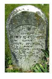 MCCLUGHEN, JANE - Adams County, Ohio | JANE MCCLUGHEN - Ohio Gravestone Photos
