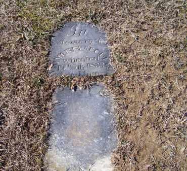 MCCULLOUGH, DAVID MURRY - Adams County, Ohio | DAVID MURRY MCCULLOUGH - Ohio Gravestone Photos