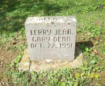 MCDANIEL, GARY DEAN - Adams County, Ohio   GARY DEAN MCDANIEL - Ohio Gravestone Photos