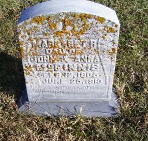 MCGINNIS, MARGARET R. - Adams County, Ohio   MARGARET R. MCGINNIS - Ohio Gravestone Photos