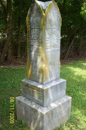 MCINTIRE, REV. AULTMAN P - Adams County, Ohio | REV. AULTMAN P MCINTIRE - Ohio Gravestone Photos