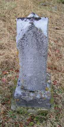 MIRANDA, CATHERINE J. - Adams County, Ohio | CATHERINE J. MIRANDA - Ohio Gravestone Photos