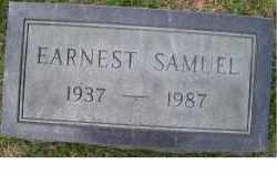 MIRANDA, EARNEST SAMUEL - Adams County, Ohio | EARNEST SAMUEL MIRANDA - Ohio Gravestone Photos