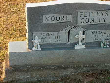 MOORE, ROBERT C - Adams County, Ohio | ROBERT C MOORE - Ohio Gravestone Photos