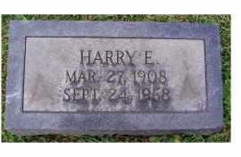 NAYLOR, HARRY E. - Adams County, Ohio | HARRY E. NAYLOR - Ohio Gravestone Photos