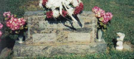 GROOMS NEWMAN, MARY L. - Adams County, Ohio | MARY L. GROOMS NEWMAN - Ohio Gravestone Photos