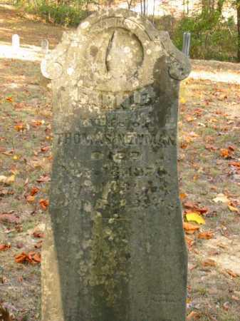 PENN NEWMAN, FANNIE - Adams County, Ohio | FANNIE PENN NEWMAN - Ohio Gravestone Photos