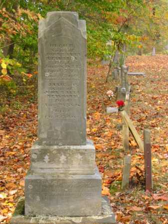 NEWMAN, JAMES P. - Adams County, Ohio | JAMES P. NEWMAN - Ohio Gravestone Photos