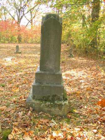NEWMAN, ANNA - Adams County, Ohio | ANNA NEWMAN - Ohio Gravestone Photos