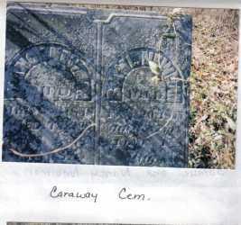 NEWMAN, NANCY - Adams County, Ohio | NANCY NEWMAN - Ohio Gravestone Photos