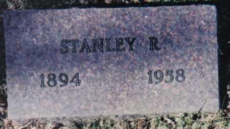 NEWMAN, STANLEY R. - Adams County, Ohio   STANLEY R. NEWMAN - Ohio Gravestone Photos