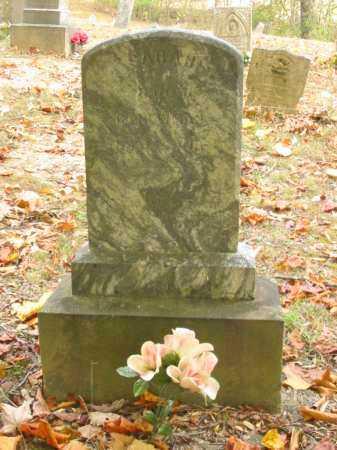 ROSS NEWMAN, SARAH - Adams County, Ohio | SARAH ROSS NEWMAN - Ohio Gravestone Photos