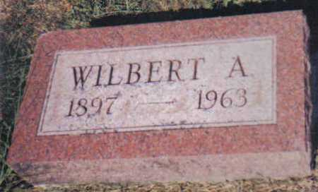 NEWMAN, WILBERT A. - Adams County, Ohio   WILBERT A. NEWMAN - Ohio Gravestone Photos