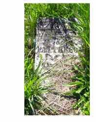 PATTERSON, INFANT - Adams County, Ohio   INFANT PATTERSON - Ohio Gravestone Photos