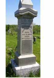 PATTON, JOHN - Adams County, Ohio   JOHN PATTON - Ohio Gravestone Photos