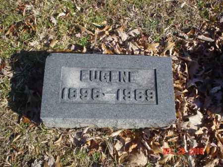 PENN, EUGENE - Adams County, Ohio | EUGENE PENN - Ohio Gravestone Photos