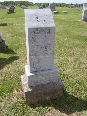 KINNETT PLUMMER, LOUELLA - Adams County, Ohio | LOUELLA KINNETT PLUMMER - Ohio Gravestone Photos