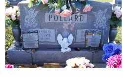 POLLARD, DONANNA Q. - Adams County, Ohio | DONANNA Q. POLLARD - Ohio Gravestone Photos