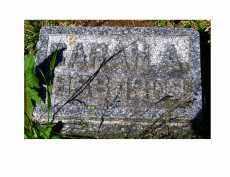 POSTLEWAIT, SARAH A. - Adams County, Ohio | SARAH A. POSTLEWAIT - Ohio Gravestone Photos