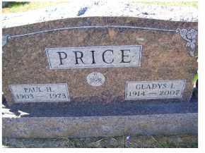 PRICE, PAUL H. - Adams County, Ohio | PAUL H. PRICE - Ohio Gravestone Photos