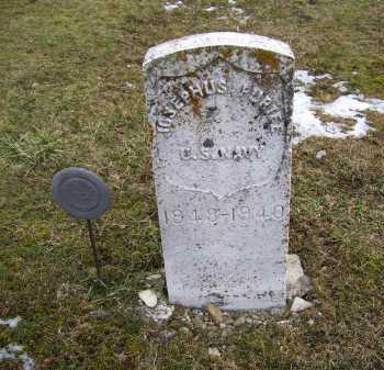 PURTEE, JOSEPHUS - Adams County, Ohio | JOSEPHUS PURTEE - Ohio Gravestone Photos