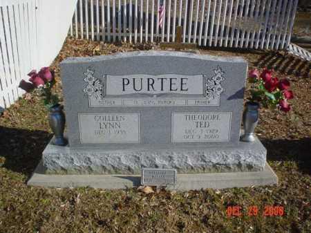 PURTEE, COLLEEN LYNN - Adams County, Ohio | COLLEEN LYNN PURTEE - Ohio Gravestone Photos