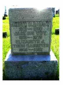 RAMSEY, JANE - Adams County, Ohio   JANE RAMSEY - Ohio Gravestone Photos