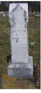 REYNOLDS, PATRICK H - Adams County, Ohio | PATRICK H REYNOLDS - Ohio Gravestone Photos
